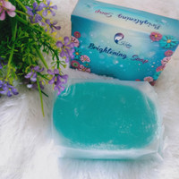 Jual Brightening Soap Kedas Beauty Kab Sumedang Nurafnikedasbeauty Tokopedia
