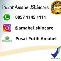 cream amabel skincare bpom