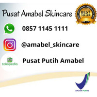 Skincare by AMABEL