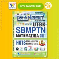 Jual Buku Wangsit 2021 UTBK SBMPTN 2021 Platinum IPA ...