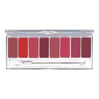 Wardah Lips Palette Perfect Red thumbnail