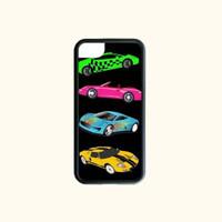 Jual Po 35 Sport Cars Wf Iphone X Kota Tangerang Wodecase Tokopedia