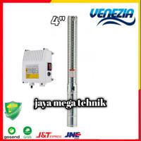Jual Mesin Pompa Air Satelit Submersible Pump Venezia 4spv3 18 Stainlees Jakarta Barat Jayamegatehnik Tokopedia