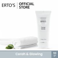 Facial Scrub Ertos thumbnail