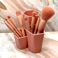 Make Up Brush Set of 8 with Holder thumbnail