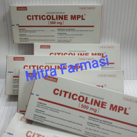 citicoline mpl 500mg