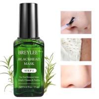 BREYLEE BLACKHEAD REMOVE MASK STEP 1 +100PCS PAPER (PENGHILANG KOMEDO) - Step 1 thumbnail