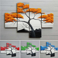 jual hiasan dinding lukisan minimalis dekorasi rumah
