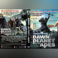 Jual Dvd Film Dawn Of The Planet Of The Apes 2014 Jakarta Barat Passtilaku Store Tokopedia