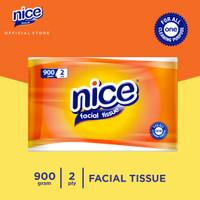 Nice Tissue Wajah Kiloan 900 Gr