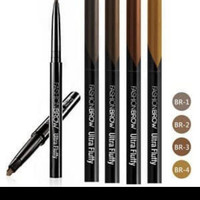 maybelline fashion brow ultra fluffy BR4 thumbnail