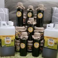 Madu Hutan Liar Sialang Sumatra- Murni kualitas eksport ukuran 350 mg