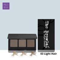 THE BROWGAL CONVERTIBLE BROW - LIGHT HAIR 03 - 5.5 GR thumbnail