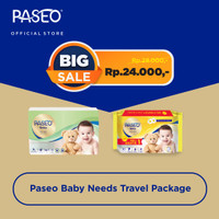 Paseo Baby Needs Travel Package
