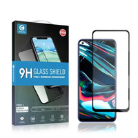 MOCOLO ORI REALME NARZO 20 PRO TEMPERED GLASS FULL COVER ORIGINAL