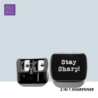 THE BROWGAL 2 IN 1 SHARPENER thumbnail