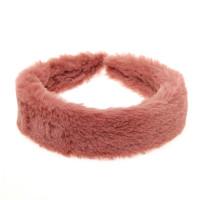 Naughty Accessories Bando Rambut Wanita Head Band - HHB191100573 - PINK thumbnail
