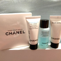 Chanel Cleansing Package thumbnail