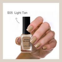 Miniso Official Pittura Nail Polish,S09 - S05 Light Tan thumbnail