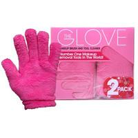 Makeup Eraser 2pk glove Pembersih Makeup thumbnail