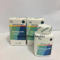 Daktarin Powder 20 Gram - Bedak untuk Jamur, Panu, Infeksi Kulit
