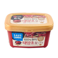 daesang gochujang hot pepper paste 1 kg