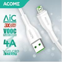 Kabel Micro USB AVM-010 Fast Charging Arus Maksimal 4A