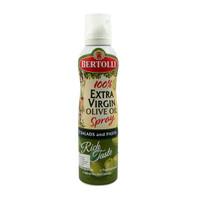 Bertolli 100% extra virgin olive oil spray 145 ml