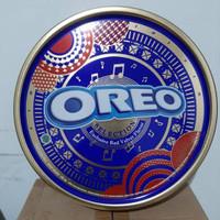 Oreo selection 286 gr