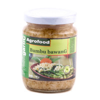 Agrofood bumbu bawang putih 150 gr