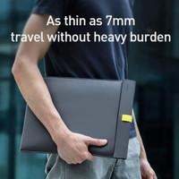 Baseus Let's Go Laptop Bag Tas Laptop MacBook Notebook
