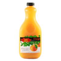 Juice United orange 2 L