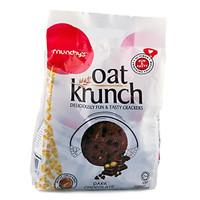 Munchy's oat krunch dark chocolate 500 gr