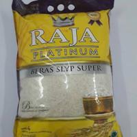 beras raja platinum