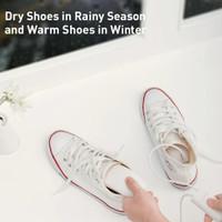 Baseus Shoes Dryer Foot Quick Heat Sterilization Shoe Pengering Sepatu