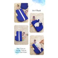 tempat tissue 3in1 pouch