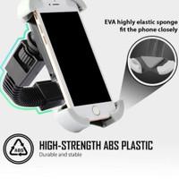 Handphone Holder RT-MH01 Aluminium Pipa Motor Holder