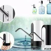 Water Electric Pimp USB Charger Pompa Air Galon Electrik Portable