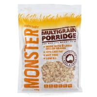 Monster multigrain muesli 700 gr