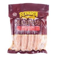 Bernardi Delicatessen beef bratwurst 310 gr