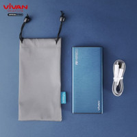 Powerbank 10000mAh Dual USB VPB-F10S Quick Charge 18w