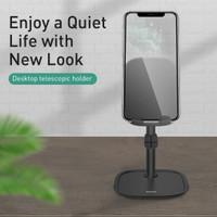 Baseus Phone Holder Stand Holder Dudukan HP/iPad/Desktop Bracket