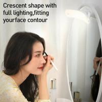 Baseus Sunshine Lampu Cermin Rias Make Up Wajah LED Lampu Kaca Kamar