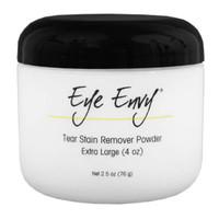 EYE ENVY Tear Stain Remover Powder 4oz. thumbnail