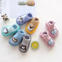 Sepatu Bayi Prewalker Baby Shoes Import Korea Kaos Kaki Anti Slip Any