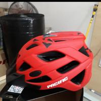 Jual Helm Sepeda keren / helm pacific / helm mtb /helem