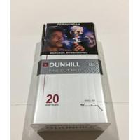 rokok dunhill putih 20 10 bungkus