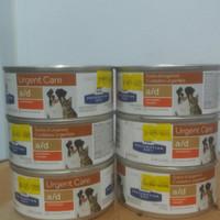 Jual Makanan Wet Food Hills Prescription Diet A D Urgent Care Cat Dog 156 Kab Sukabumi Javy Petshop Tokopedia