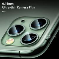 Baseus Gem Lens Film Back Camera Lens Protector iPhone 11 & 11 Pro