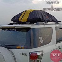 Jual ROOF RACK COVER TOLE ADVENTURE STRIP SPECIAL EDITION ...